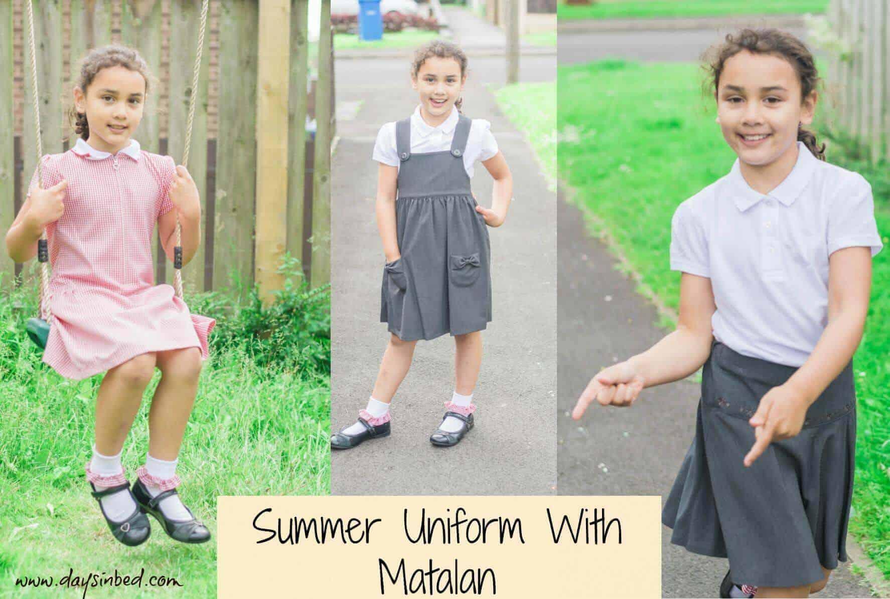 575702b9c0 Matalan Uniform For Girls A Review · The Inspiration Edit