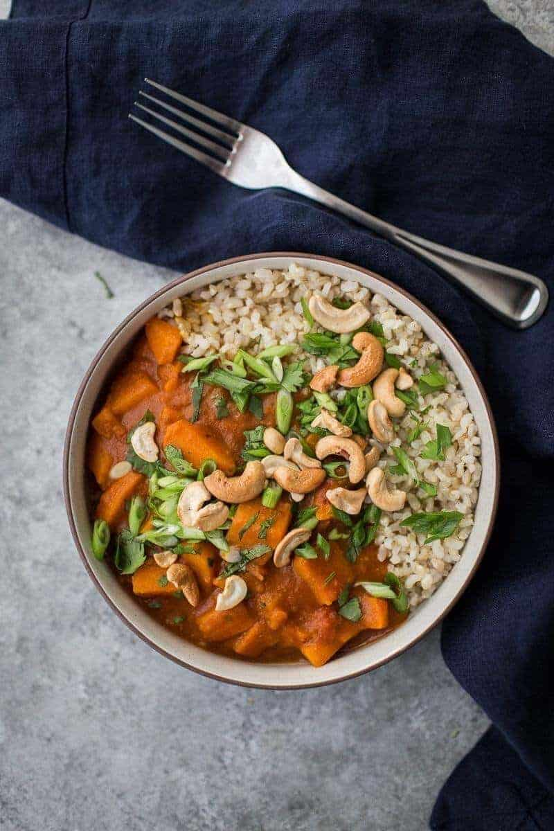 sweet-potato-curry-indian recipes to love