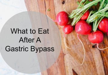 gastric bypass recipes and what to eat after gastric bypass surgery