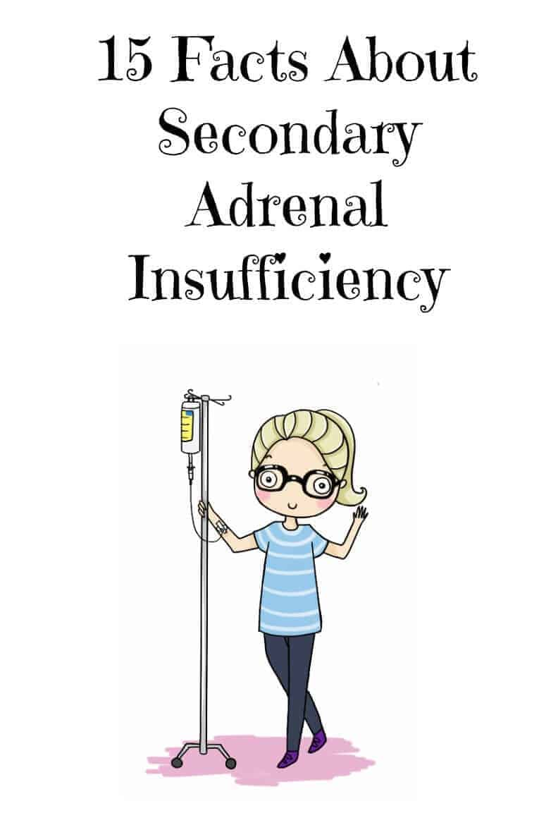 Secondary Adrenal Insufficiency symptoms