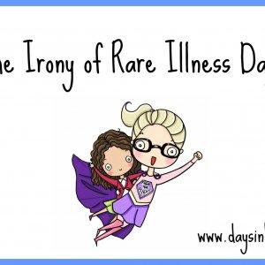 Rare Illness Day