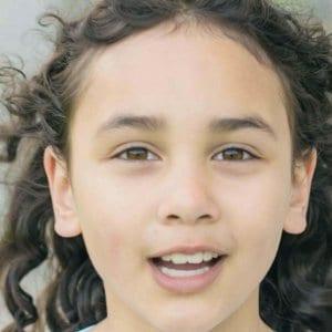 beautiful child Sylvia milnes