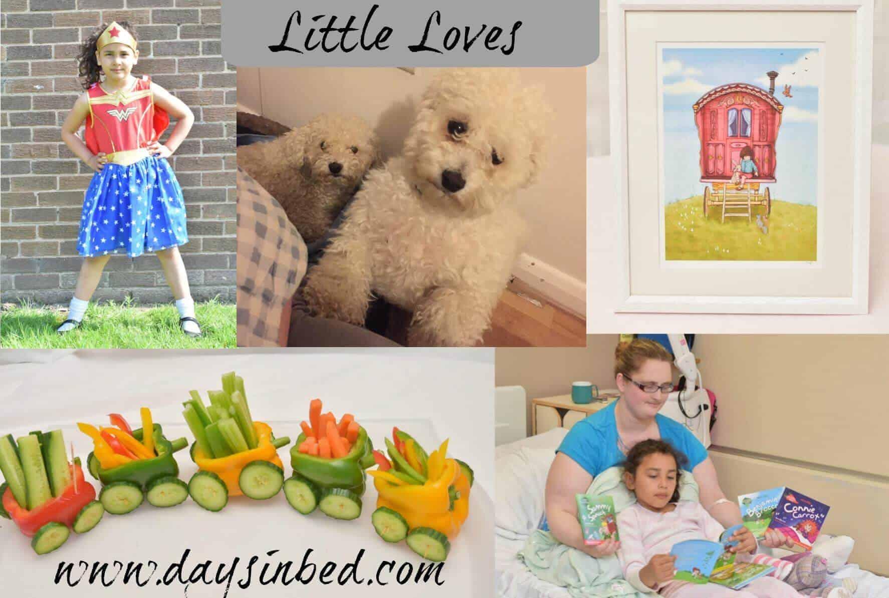 little loves