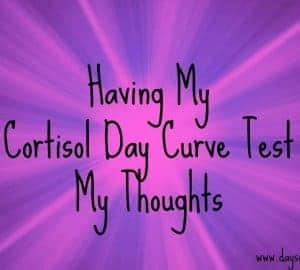 cortisol day curve