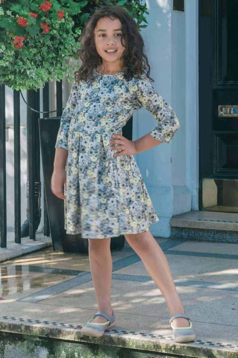 f n f dress girls age 8