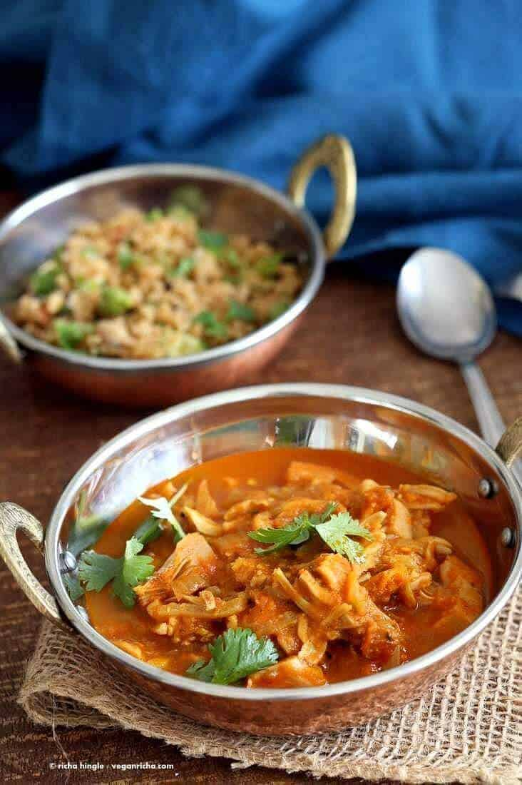jackfruit-curry-indian curry recipes online