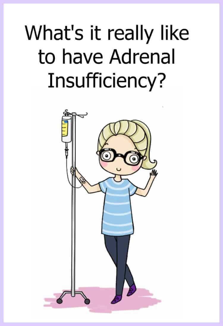 Adrenal-Insufficiency