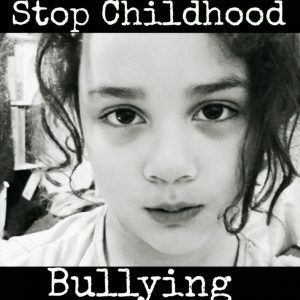 Childhood-Bullying