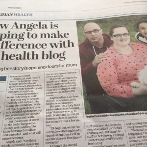 health blog 2019