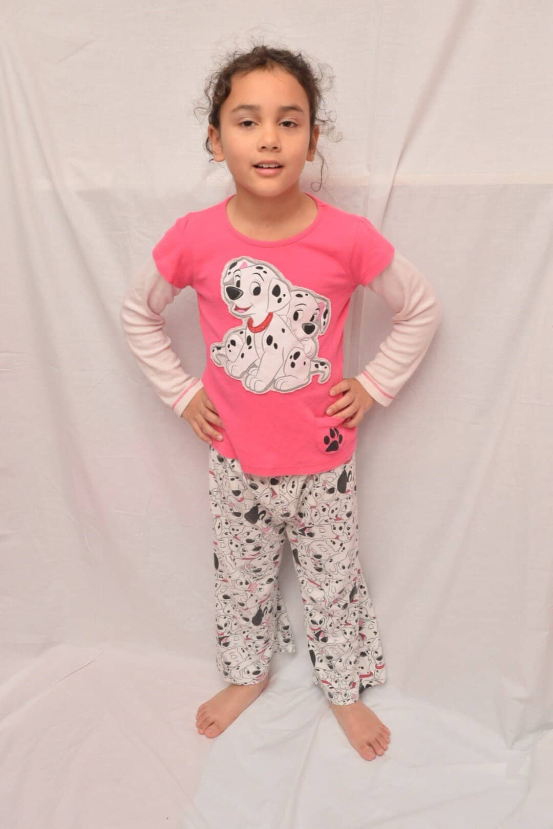 kids disney pyjamas
