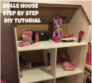 building a dolls house