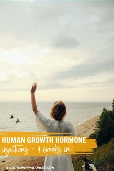 human growth hormone injections