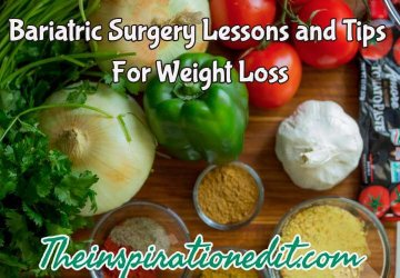 Bariatric Surgery tips