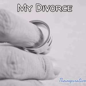 my divorce story
