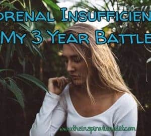 adrenal insufficiency battle