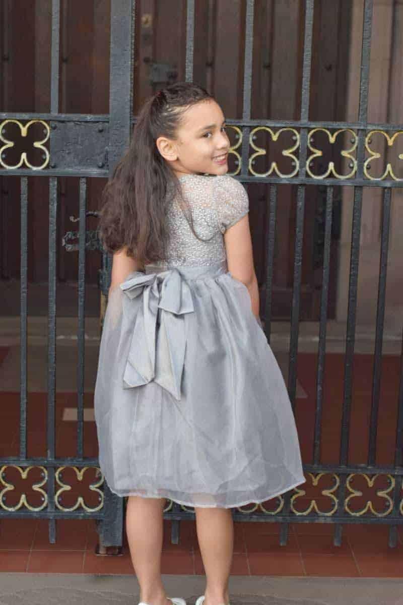 paisley of london Anna Dress