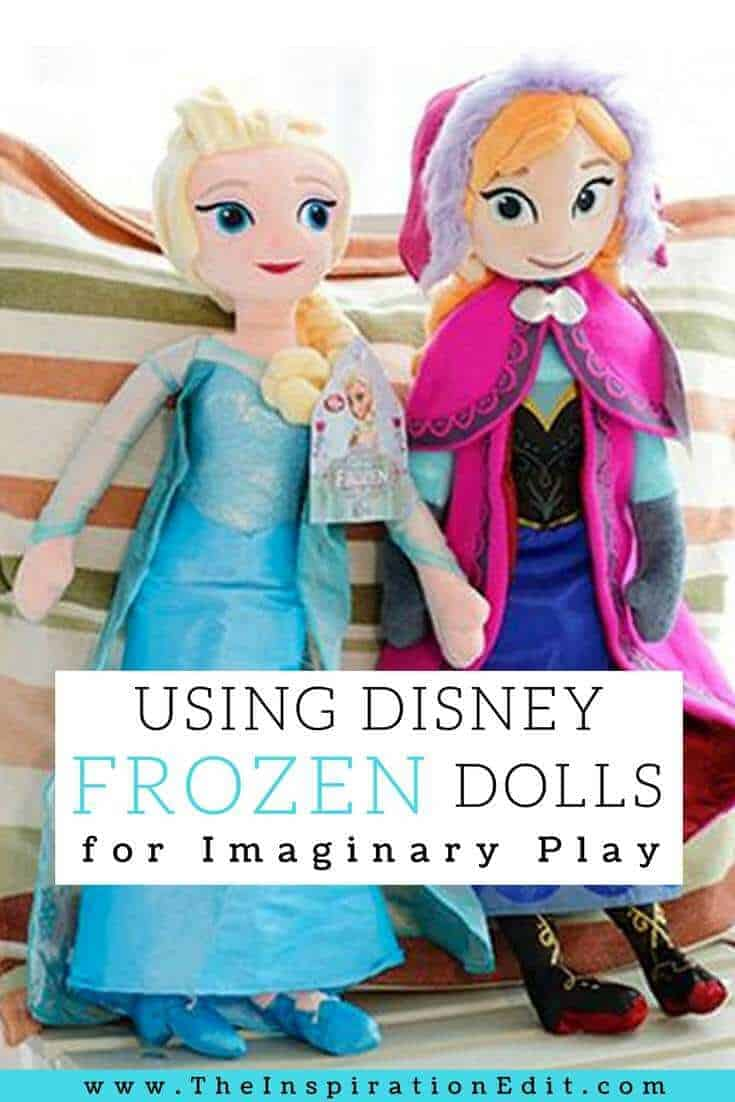 "This is how my daughter began exploring the internet, discovered frozen's ""Ahna"" and ""Elsa"" and other Barbie Doll videos produced by Toy Review companies!"