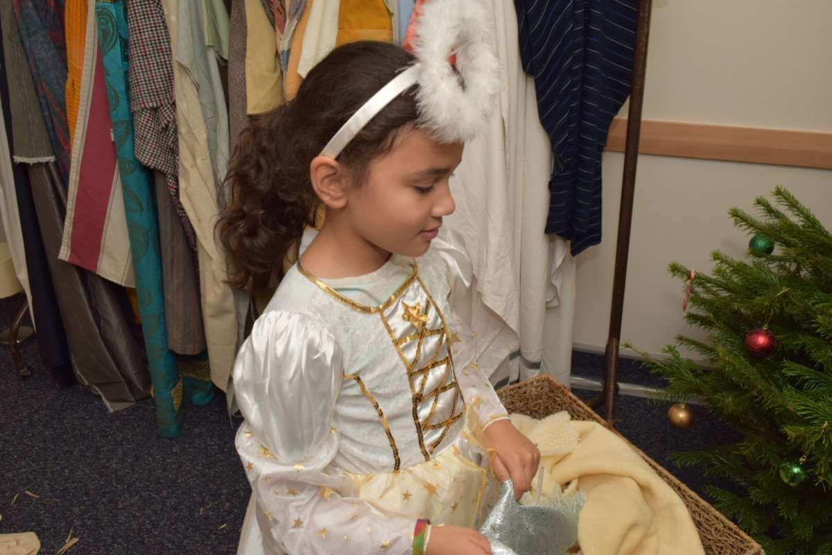 The Nativity Christmas Special Sylvias Style