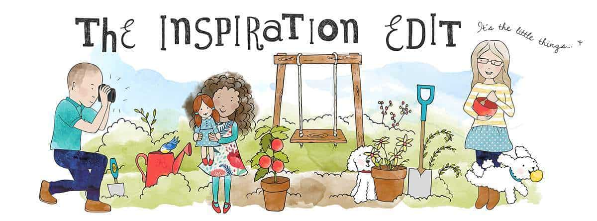 The Inspiration Edit