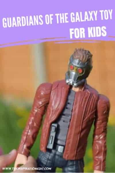 starlord toy