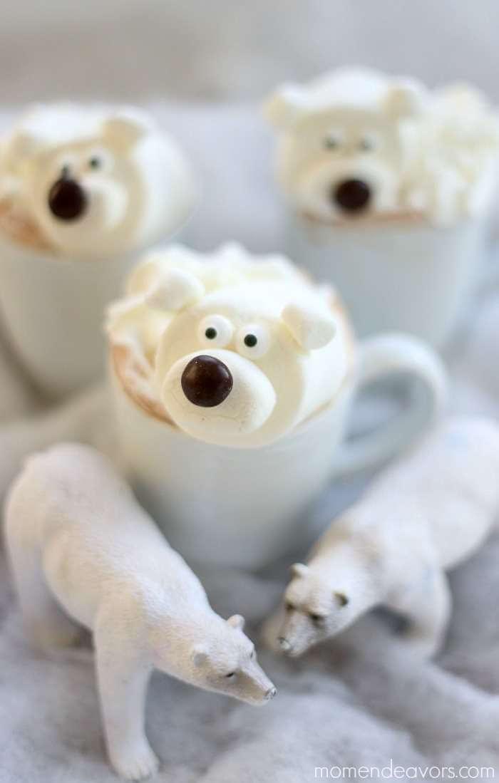 Polar-Bear-Snack