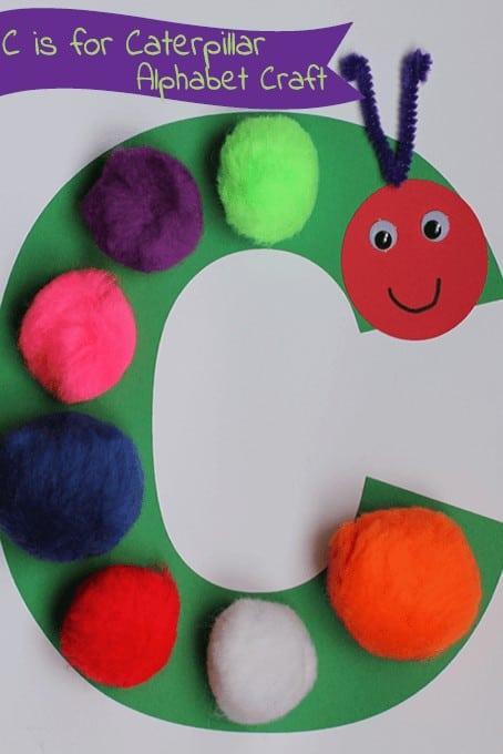 c-is-for-caterpillar-alphabet-craft