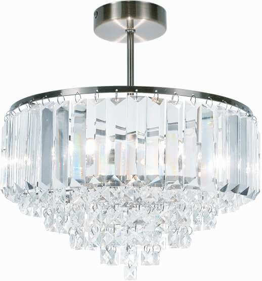 Laura Ashley Vienna Ceiling Pendant
