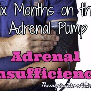 adrenal pump