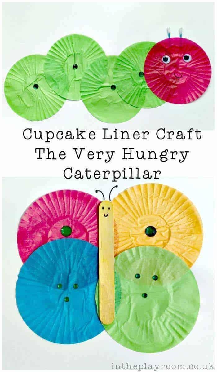 25 Fun The Very Hungry Caterpillar Activities 183 The