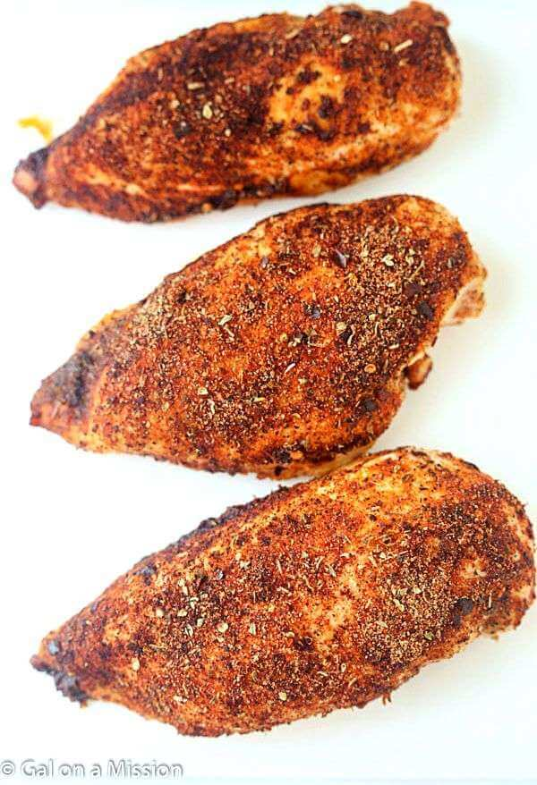 Baked-Cajun-Chicken-Breasts