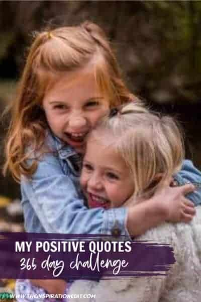 My Positive Quotes 365 Day Challenge (1)