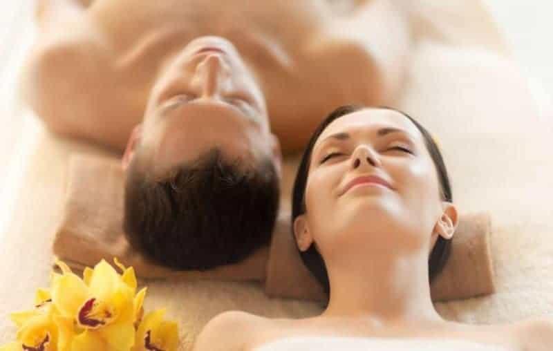 Date Ideas On A Budget Massage