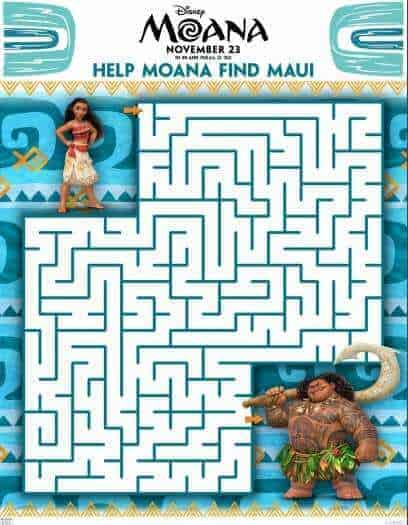 colorful-moana-maze
