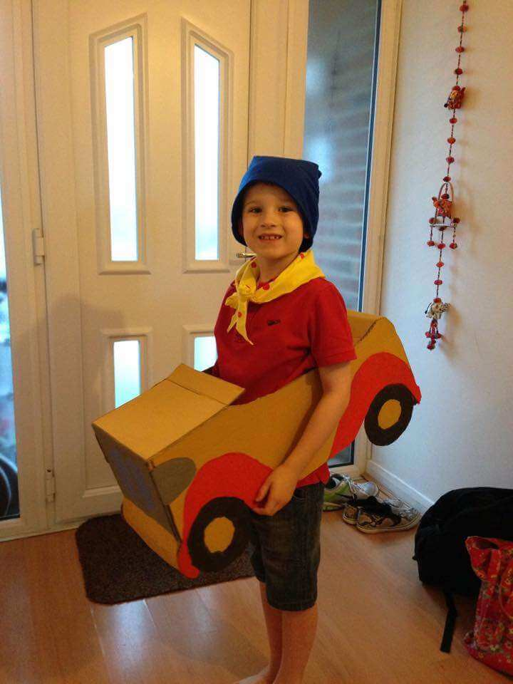 Fantastic World Book Day Costumes For Kids 183 The