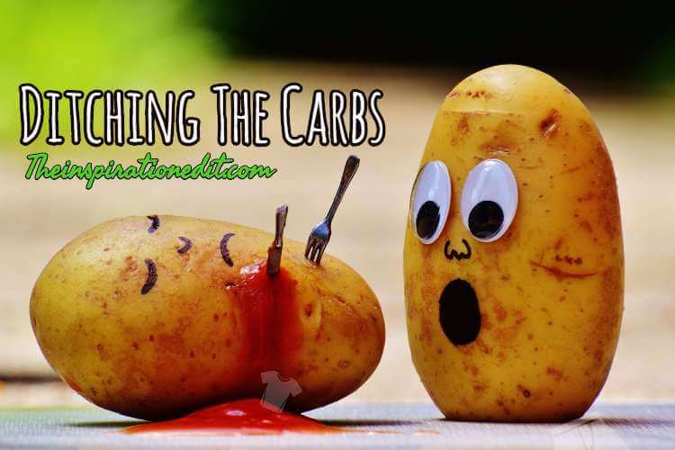 low carb diet and quitting cartbs