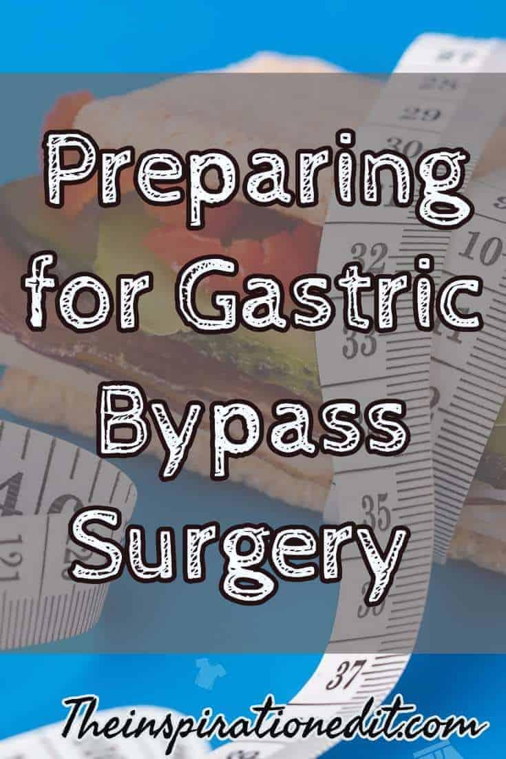 Preparing For Bariatric Surgery