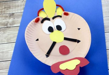 cogsworth clock craft