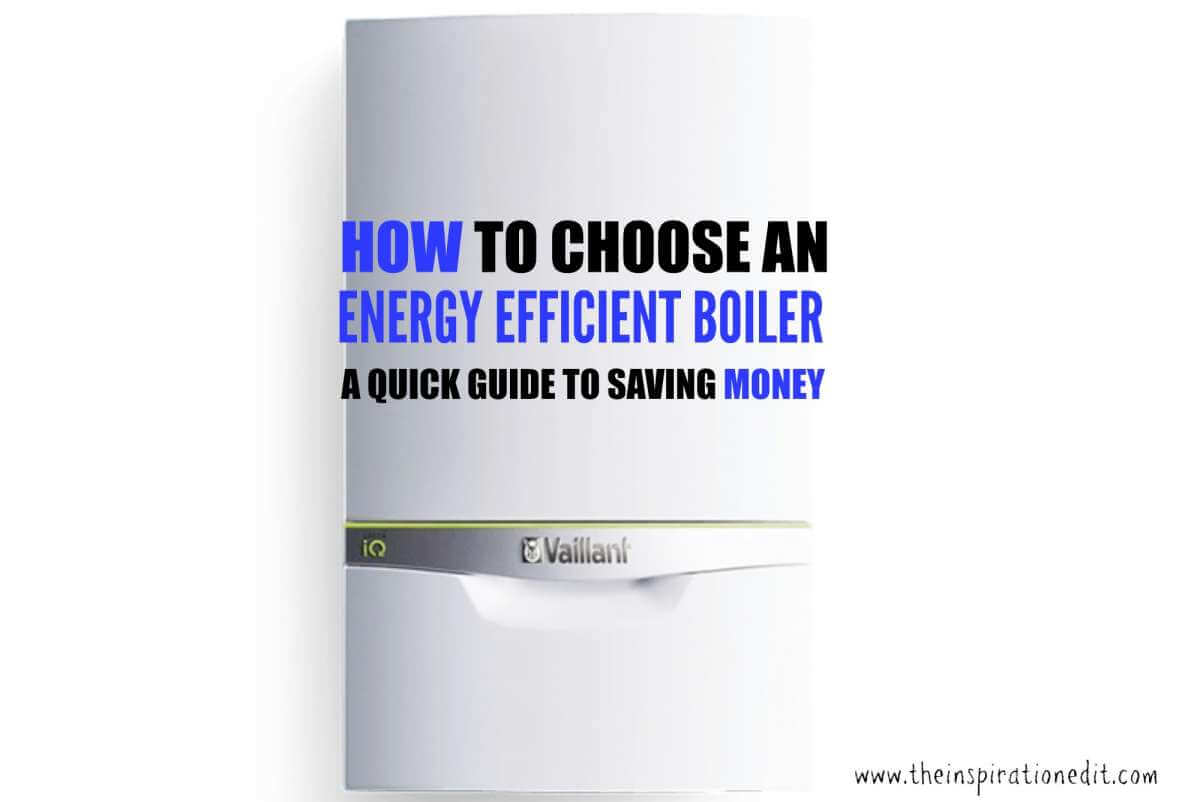 How to choose a boiler 3