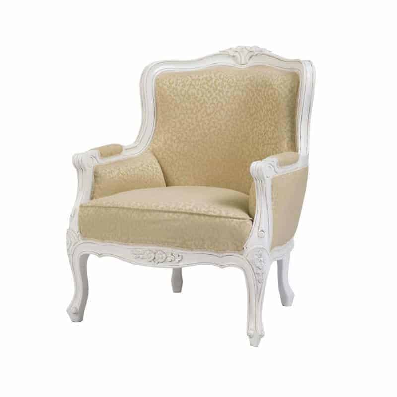 french Chateau Armchair