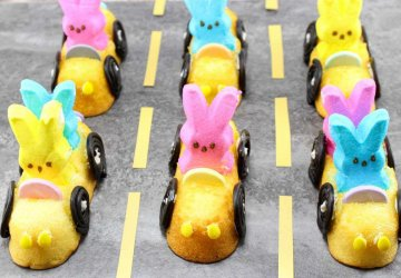 Easter Peeps Fun Food Recipe