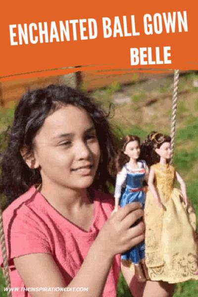 ballgown belle