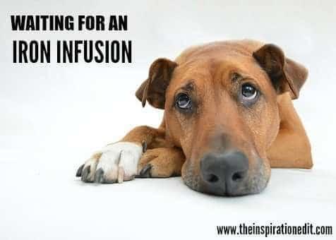 iron infusion