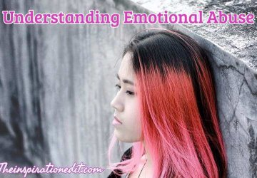 Emotional Abuse in relationships