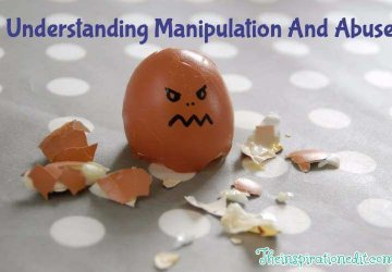 manipulation is a form of abuse