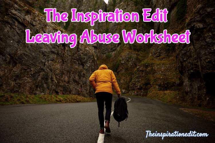 leaving abuse