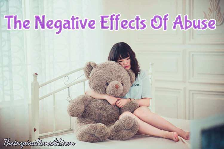 negative effects of abuse