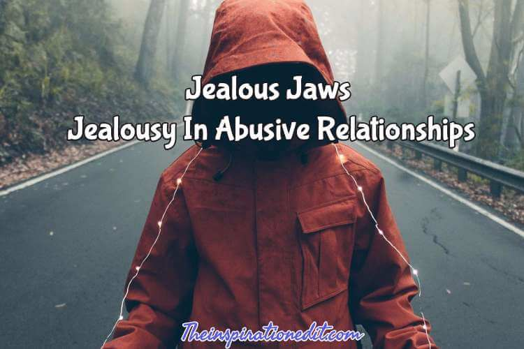 jealousy is relationships