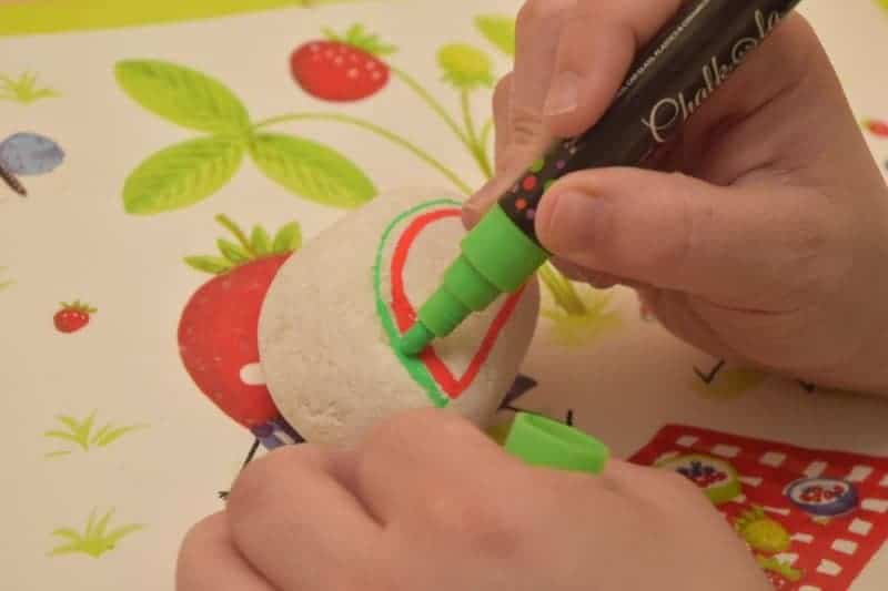 Fruit Activity Idea for kids