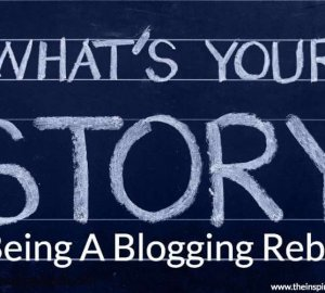 blogging rebel