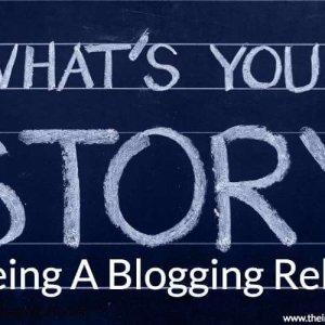 blogging rebel
